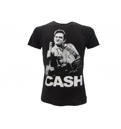 T Shirt Cash Jhonny