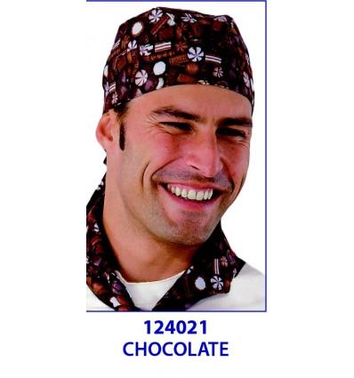 BANDANA CHOCOLATE