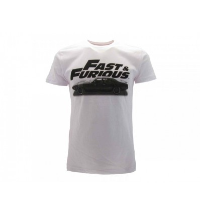 T Shirt  Fast and Furious