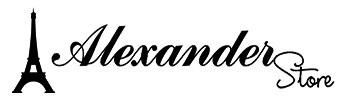 Alexander Store di Alessandro Lista